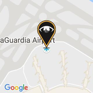 Laguardia airport 2x