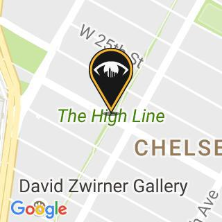 The high line 2x