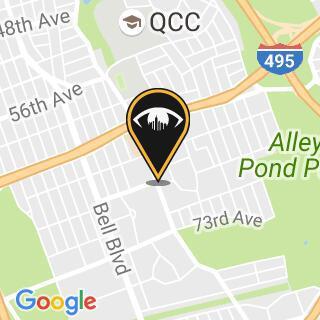 Alley pond park 2x