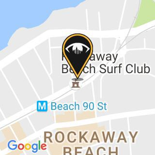 Rockaway beach surf club 2x