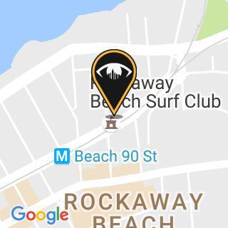Rockaway beach surf club 2x