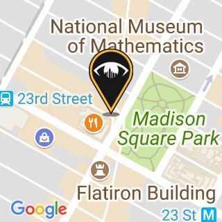 Flatiron pedestrian plaza 2x