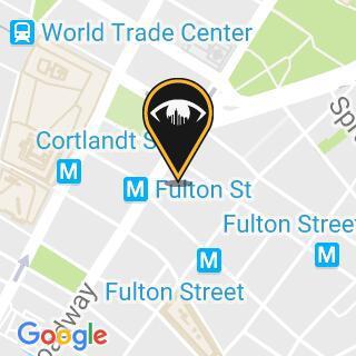 The fulton center 2x