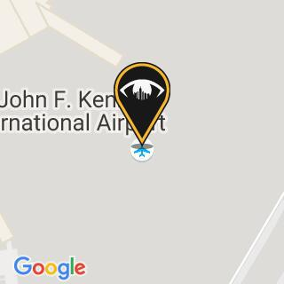 John f kennedy international airport 2x
