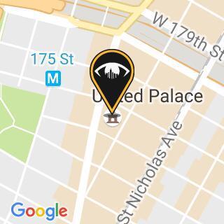 United palace 2x