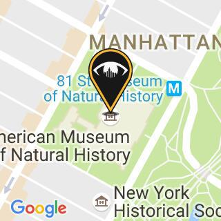 American museum of natural history 2 2x