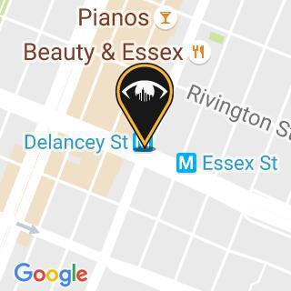 Delancey st and essex st 2x