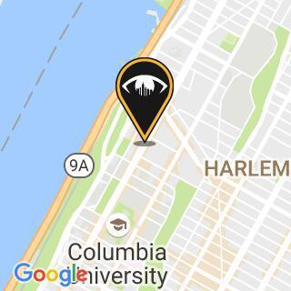 Columbia university 2x