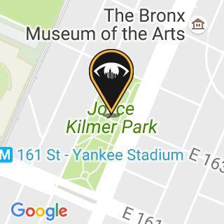Joyce kilmer park 2x