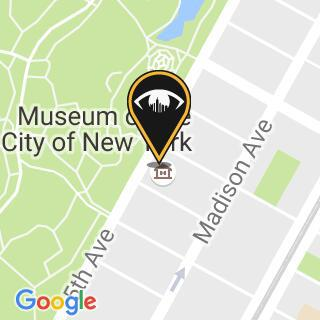 Museum of the city of new york 2x