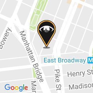 Eldridge street synagogue 2x