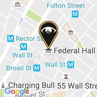 Federal hall 2x