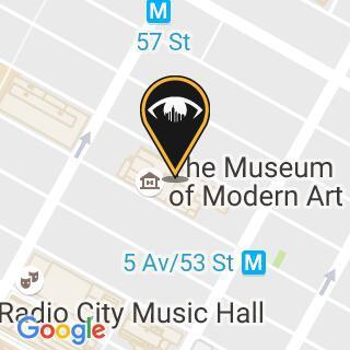 Museum of modern art 2x