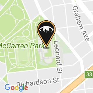 Mccarren park pool 2x