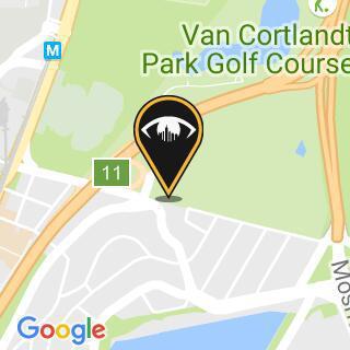 Van cortland park 2x