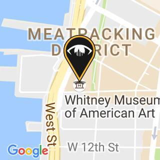 Whitney museum of art 2x