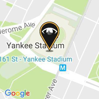 Yankees stadium 2x
