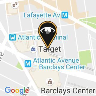Barclays center 2x