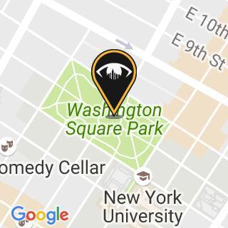 Washington square park 2x