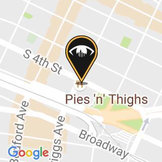 Pies n theighs 2x
