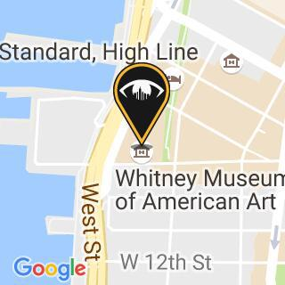 Whitney museum of american art 2x