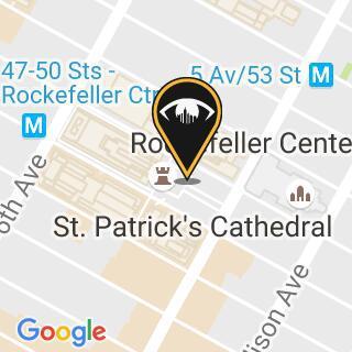 Rockefeller center 2x