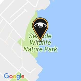 Seaside wildlife nature park 2x
