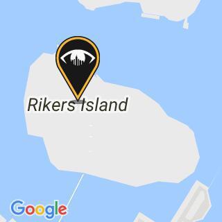 Rikers island 2x