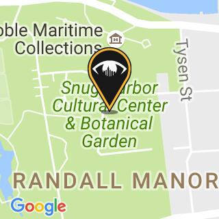 Snug harbor cultural center 2x