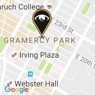 Gramercy park 2x