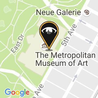 Metropolitan museum of art 2x