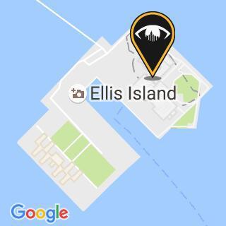 Ellis island 2x
