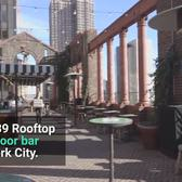 This Hidden Rooftop Bar in Murray Hill is One of New York City's Best