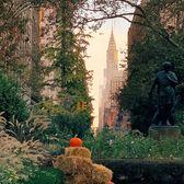 Gramercy Park, Gramercy, Manhattan