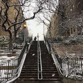 Photo via @eyesearsviewsnyc  Washington Heights  #viewingnyc