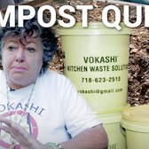 Compost Queen: This Lady Wants Your Food Waste