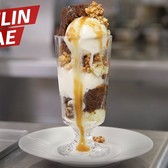 How a Michelin-Starred Restaurant Makes an Ice Cream Sundae — Sugar Coated