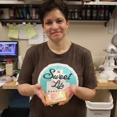 Sweet Life Bake Shop offers homemade fare