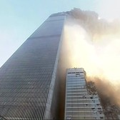 Mark LaGanga's WTC 9/11 Video (Enhanced Video/Audio & Doubled FPS)