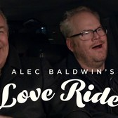 No Sandwiches Were Exchanged (ft. Jim Gaffigan) | Alec Baldwin's Love Ride