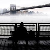 New York, New York. Photo via @juliansilvermanphotos #viewingnyc #newyorkcity #newyork #nyc