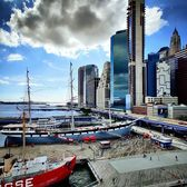 South Street Seaport, Manhattan