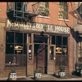 McSorley's Old Ale House. E. 7th St. New York Oct 7th 1942