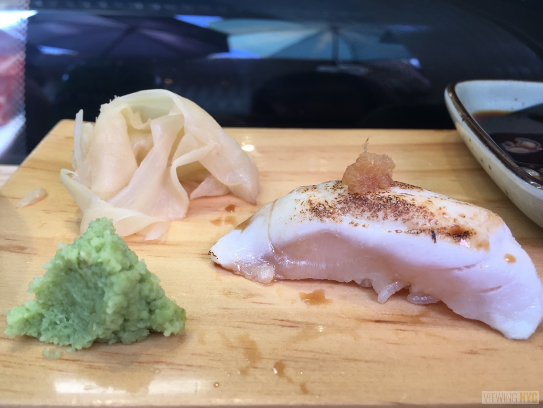 Bessies Best Omakase Cabana Style At Sushi On Jones -5288