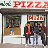 Beastie Boys, East Village, New York City, 1987
