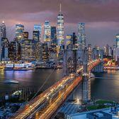 Brooklyn Bridge, DUMBO, Brookyln