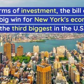 New York Approves Bill Setting Climate Goals for 2040