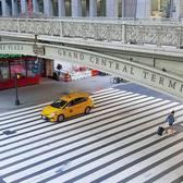 Pershing Square, Midtown, Manhattan. Photo via @qwqw7575 #viewingnyc #newyork #newyorkcity #nyc #pershingsquare #grandcentral