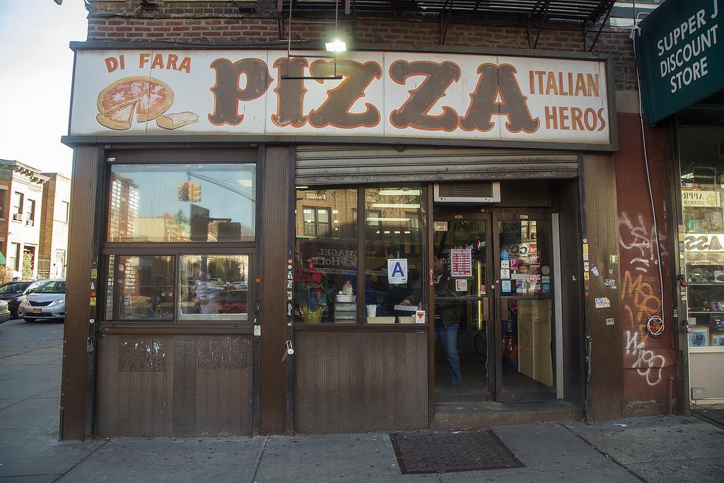 All Corner Store Staten Island