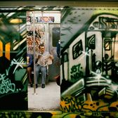 Style Wars by NOC 167, Manhattan, 1981
